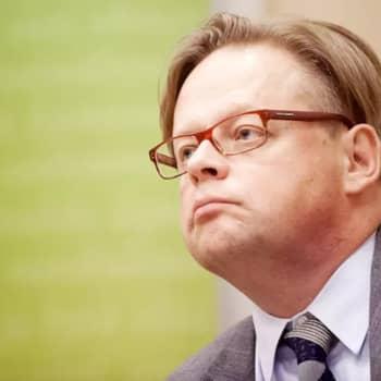 Juhana Vartiainen: Valtionyhtiöitä pitäisi antaa yliopistoille