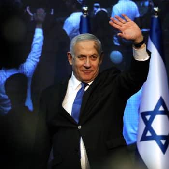 Muuttuuko Israelissa mikään, jos Bibin aika on ohi?