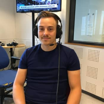 25-vuotias Eelis on kaksinkertainen Euroopan- ja maailmanmestari sekä maailman nuorin sensei - ja ajaa työkseen ruumisautoa