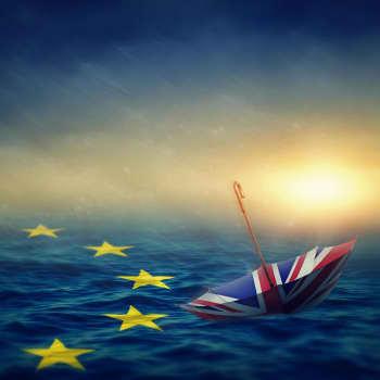 Det stormar kring Brexit, Trump och postens VD Heikki Malinen