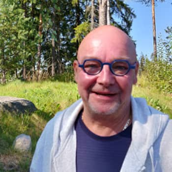 Lasse Norres muistelee mm. hullua juhannusta vuosien takaa