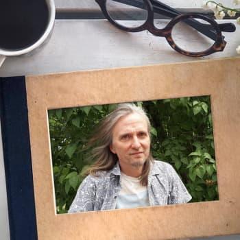 Tomi Kontio: Valo ja vesi tekevät kesän myös tekstissä