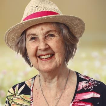 Ulla-Britt Boström 2019