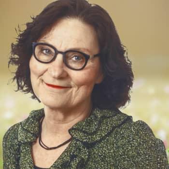 Ebba Witt-Brattström 2019