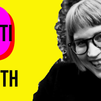 Väitöskirjatutkija Taija Roiha: Patti Smith elää kuin lokeroita ei olisikaan