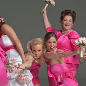 Filmer ingen trodde på - Bridesmaids