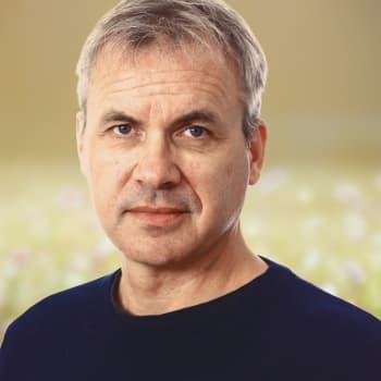 Stefan Vikström 2019