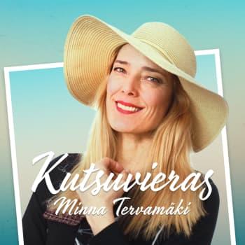 Minna Tervamäki - tanssijan ja koreografin elämää