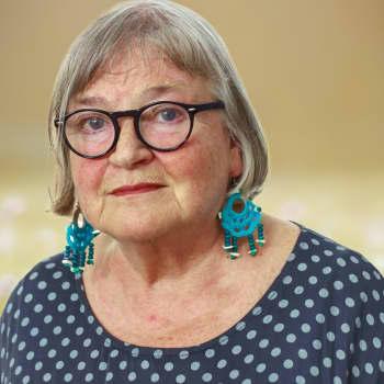 Britta Lindblom 2019