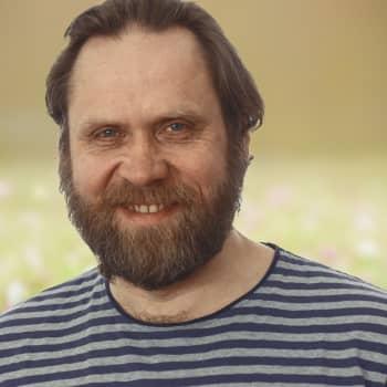 Mats Holmqvist 2019