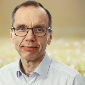 Björn Vikström 2019