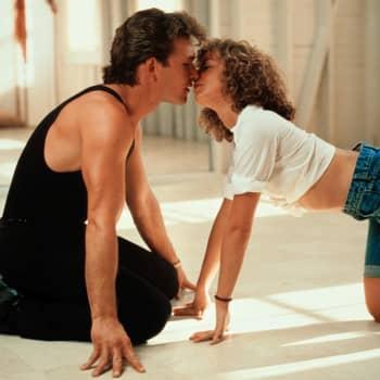 Filmer ingen trodde på - Dirty Dancing