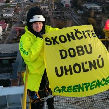 Fängslad i Slovakien, del 1: En miljöaktivist berättar
