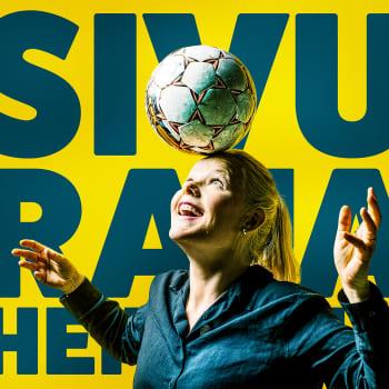 Puuttuuko suomalaiselta jalkapallolta pelitapa?