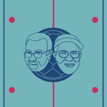 Avsnitt 62: EM i fotboll - här kommer Finland?