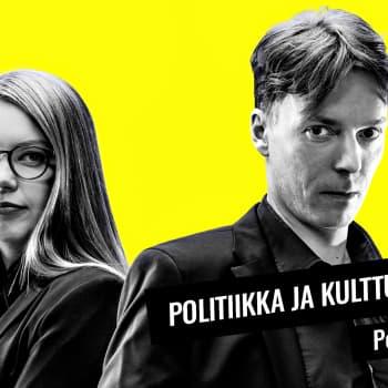 Politiikkaradio Sideways-festivaalilla: Miten kulttuuri vaikuttaa politiikkaan?