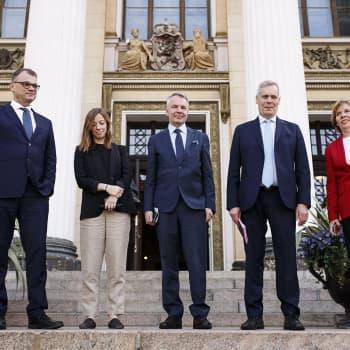 SDP-konkari Eero Heinäluoma: Rinteen hallitusohjelma on eri planeetalta