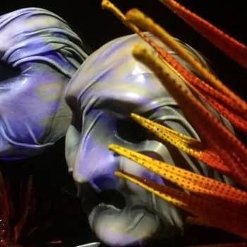 Cirque de Soleil'n Matias Yläkotola luo mahdottomasta mahdotonta