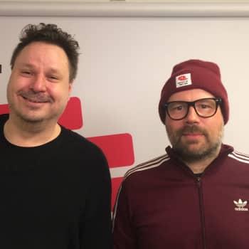 Yhteiskunnallinen keskustelu Suomessa