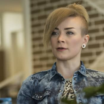 Perustulokokeilu muutti Mari Saarenpään elämää monella tavalla