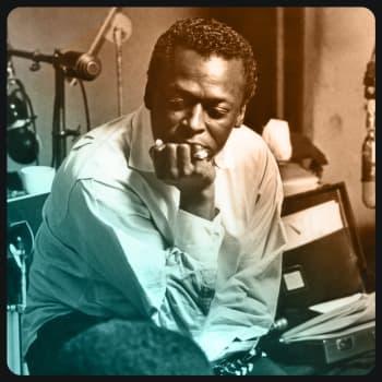 Miles Davis Quintet Kulttuuritalolla 1.11.1967