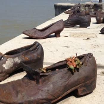 Varför måste de dö? Del 3: Till Auschwitz-Birkenau