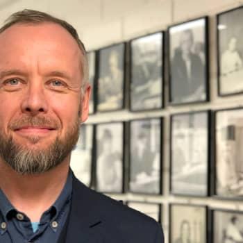 Yle Radio 1:n pääkuuluttaja Timo Teräsvuori kertoo pääsiäisperinteestään