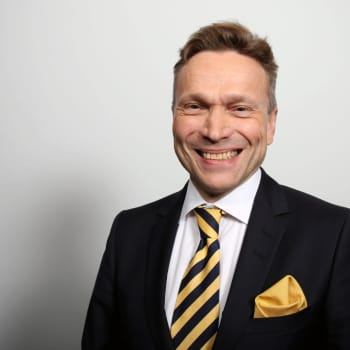Timo Ritakallio: Kulttuuri rauhoittaa aivot ja herättää tunteita