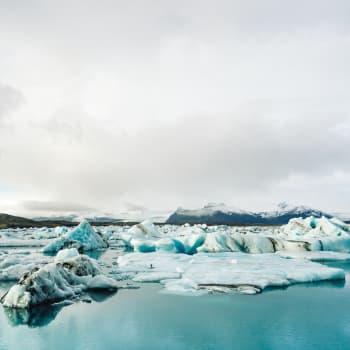 Ahdistaako ilmastonmuutos? Tunteet kuuluvat asiaan, sanoo psykologi Sanni Saarimäki