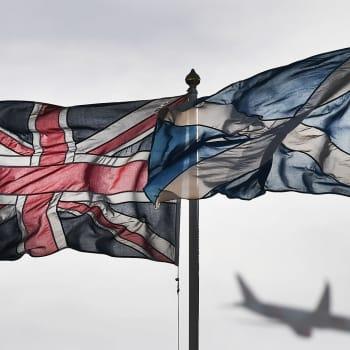 """Brexit huolestuttaa Skotlannissa asuvia suomalaisia: """"Ettei haettaisi yöllä kotoa ja heitettäisi maasta"""""""