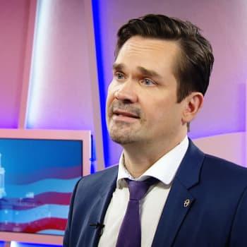 Suurvaltasuhteissa jännite nousee, miten pärjää Suomi?