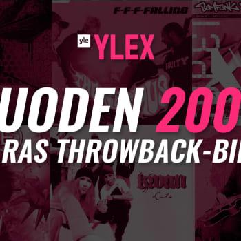 Vuoden 2001 paras Throwback-biisi on Linkin Parkin In the End! Top 20 listaus ja loputon Vartin valtaus
