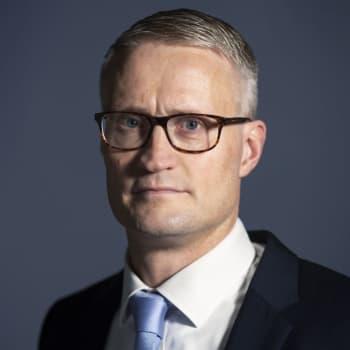Jarno Limnéll: Suomi tarvitsee nyt kyberturvallisuusjohtajan ja kyberturvallisuusyksikön