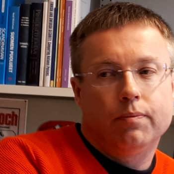 Onko puolueiden EU-politiikoilla mitään eroja, professori Tapio Raunio?