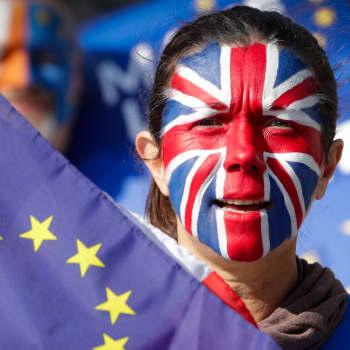 Brexit tuottaa draamaa ja farssia