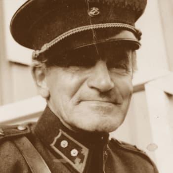 Operation Uppsala. del 3: Våra män i Murmansk