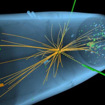 CERN tähtää pyydystämään pimeän aineen hiukkasia FASER-hankkeessa vuonna 2021