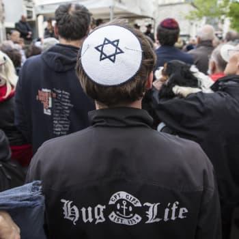 Miksi juutalaiset joutuvat taas vihan kohteeksi?