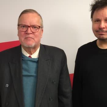 Suomen presidentit ja vallasta luopumisen vaikeus