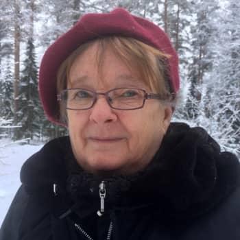 Liisa Heikkisen hoivakodissa jokainen asiakas saa olla oma itsensä