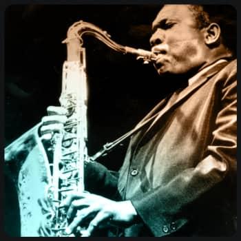 John Coltrane Quintet feat. Eric Dolphy Kulttuuritalolla 22.11.1961