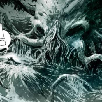 Kauhu on kirjoitettu Kalevalan sivuille -  sarjakuvataiteilija antoi sille värit