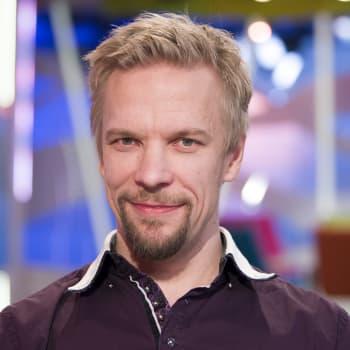 Aleksanteri Kovalainen kertoo kirjastaan Kansallinen herätys
