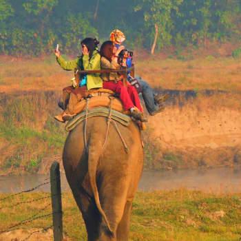 Matkailu ja ihmisoikeudet on vaikea yhdistelmä – onko boikotointi ratkaisu?