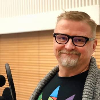 Tuottaja Pekka Toikka