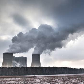 Saksa luopuu hiilestä - mutta mitä tekee muu maailma?