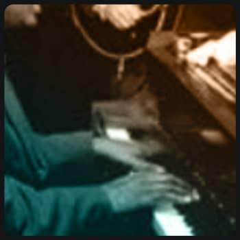 Oscar Peterson Trio feat. Clark Terry Kulttuuritalolla 23.3.1965.