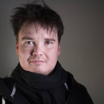 Antti Heikkinen: Juorukin sijansa saakoon – ainakin joskus