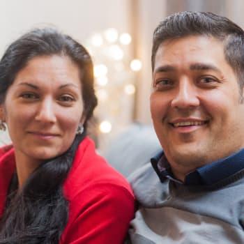 Lindemanit haluavat toimia tukiperheenä huostaanotetuille romanilapsille