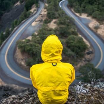 Näkökulmia elämäntapamuutokseen - näin kirkastat tavoitteet ja tavat